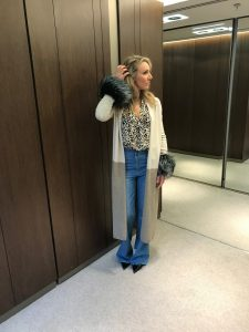 Personal Shopping for jeans