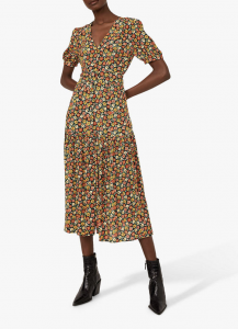 floral dress best high street dresses