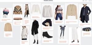 virtual styling e styling