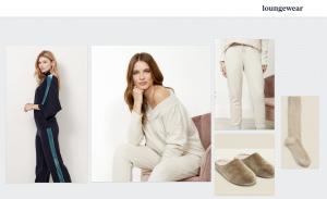 virtual styling e styling loungewear